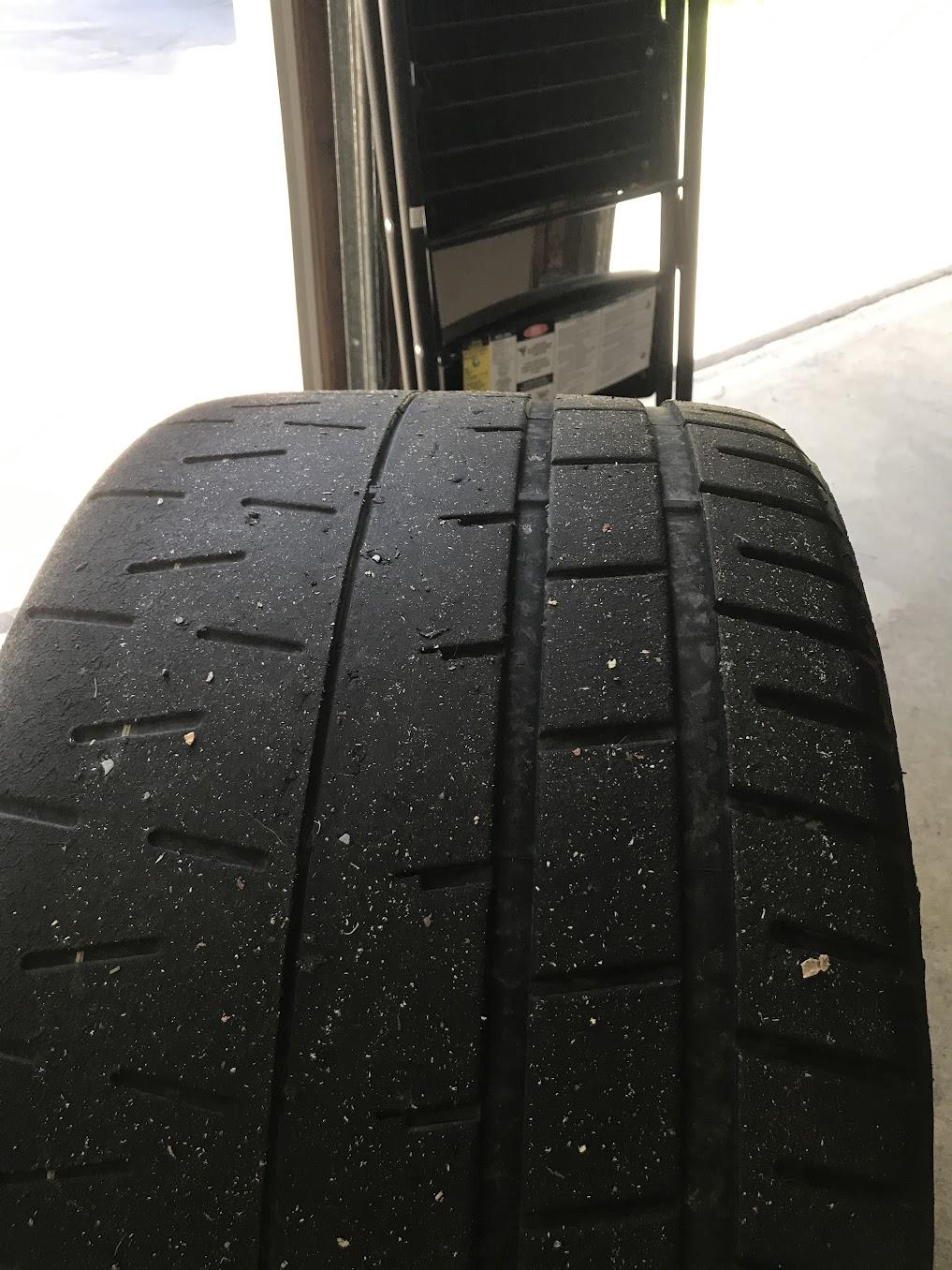 fs soldwa 305 30 19 pirelli trofeo r tires set of 2. Black Bedroom Furniture Sets. Home Design Ideas