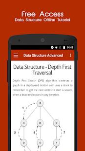 Data Structures Offline Tutorial - náhled
