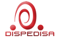 LOGO DE dispedisa