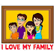 Download Family Love Sticker Pack - WAStickerApps For PC Windows and Mac