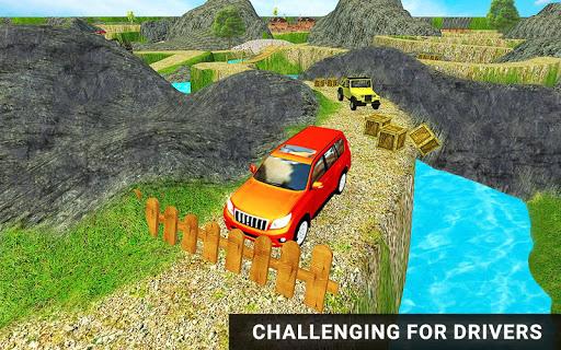 Offroad Prado Car Drifting 3D: Free Car Games 1.1.16 screenshots 1