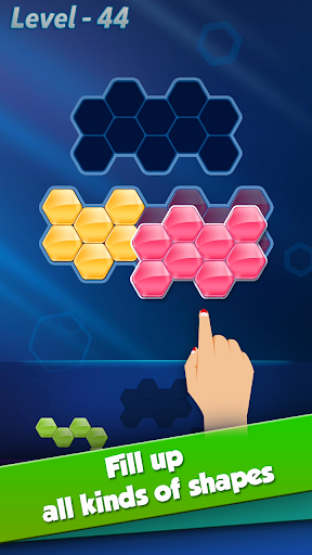Block! Hexa Puzzle™ screenshot 3