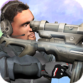 Sniper 3D Contract Shooter Pro