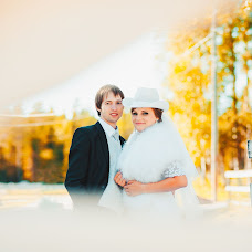 Wedding photographer Nikita Zernov (zernoff). Photo of 19.09.2013