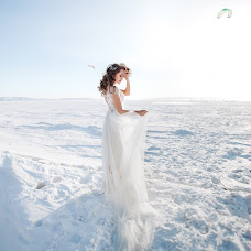Wedding photographer Albina Belova (albina12). Photo of 26.05.2018