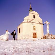Wedding photographer Rado Cerula (cerula). Photo of 02.02.2017