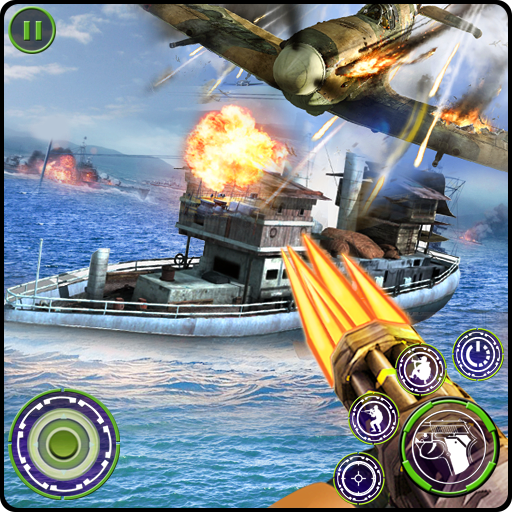 Critical Strike FPS - Navy War Gun Shooter (game)