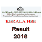 Kerala Plus 2 Result