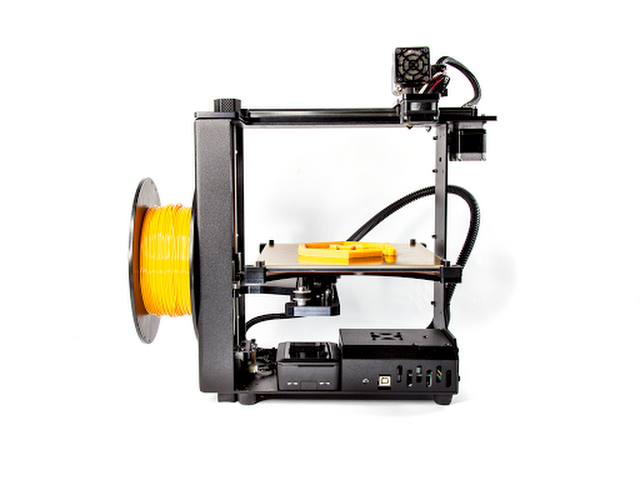 MakerGear M3 Fully Assembled 3D Printer