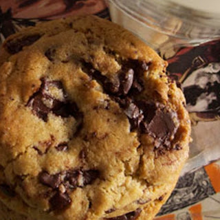 Peanut Free Chocolate Chip Cookie Recipes