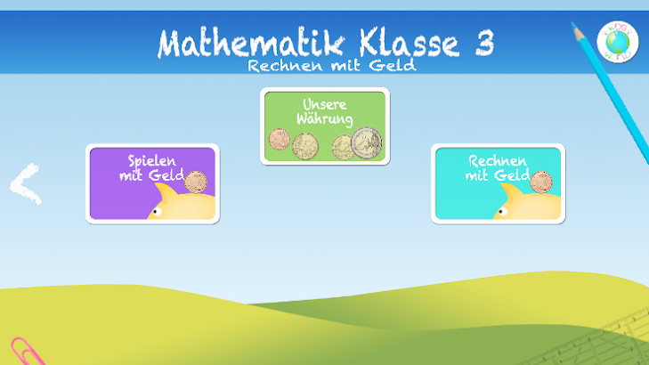 Mathematik Klasse 3 screenshot