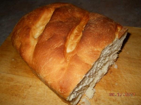 Sweet Yeast Bread Recipe