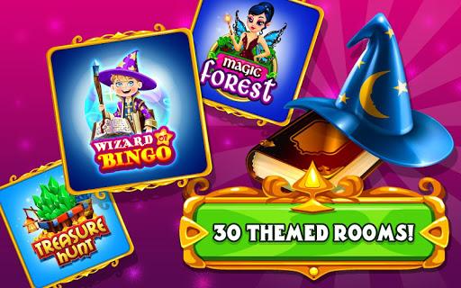 Wizard of Bingo 6.5 screenshots 5