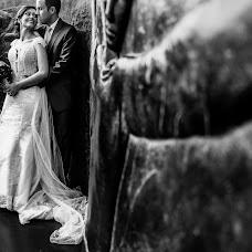 Wedding photographer Wallysson Ferrari (wallyssonferrar). Photo of 21.08.2017