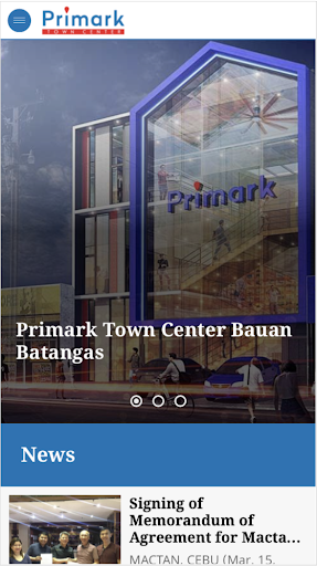 Primark Town Center for PC