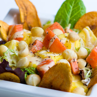 Big Kahuna Hawaiian Salad
