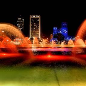 ~Jacksonville~ by Kim Welborn - Landscapes Travel