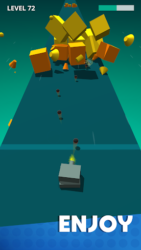 CLEAR OUT 3D: The New Cannon & Balls game of 2019 - screenshot