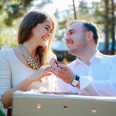 Wedding photographer Aleksey Isaev (Alli). Photo of 16.04.2017