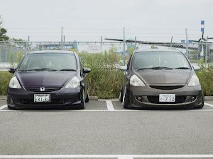 フィット GD3 のカスタム事例画像 宮崎のブーブークッションしがきち。さんの2020年06月22日10:22の投稿