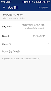 LANB Mobile Banking- screenshot thumbnail