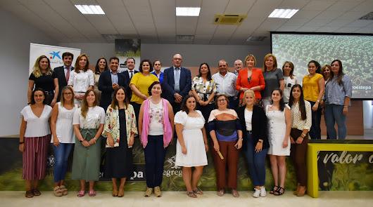 Cooperativas Agro-alimentarias impulsa el acceso de mujeres a puestos directivos
