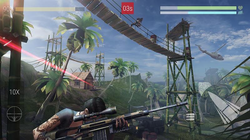 Cover Fire: Shooting Games PRO Screenshot 5