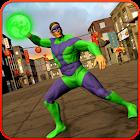 Slime Super Hero : LOL icon