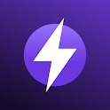 StormX: Shop and earn or play and earn free crypto icon