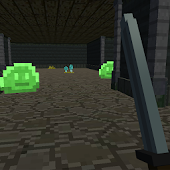 Mega Pixel Dungeons Attack