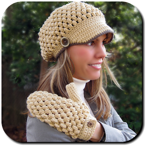 Crochet Hat Patterns - Android Apps on Google Play