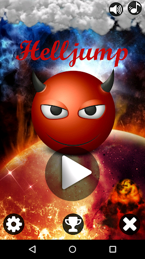 Helljump - Escape from Hell