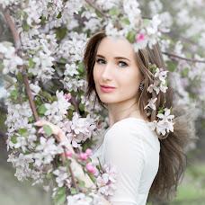 Wedding photographer Marina Andreeva (marinaphoto). Photo of 16.06.2017