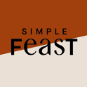 Recipes and Nutrition Coach - Simple Feast icon