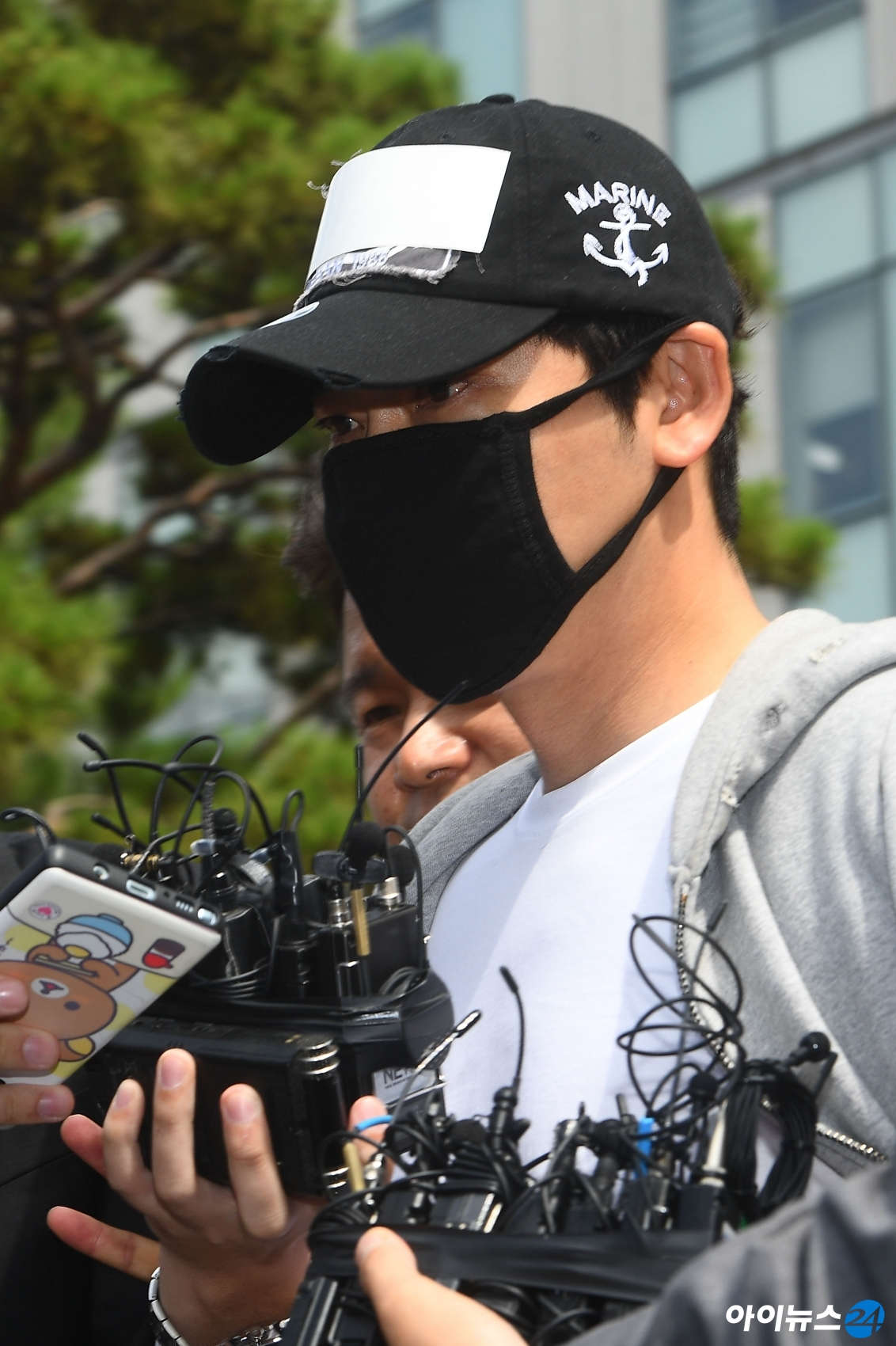 kang ji hwan victims story 4