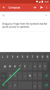Clarity Keyboard Beta v0.3.9