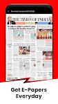 screenshot of India News, Latest News App, Live News Headlines