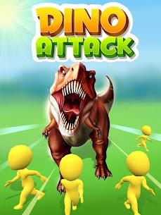 Dino Attack 5