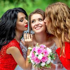 Wedding photographer Albert Khanbikov (bruno-blya). Photo of 30.07.2018