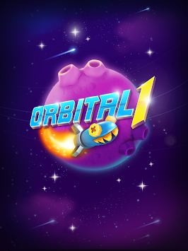 Orbital 1 (Unreleased) APK screenshot thumbnail 7
