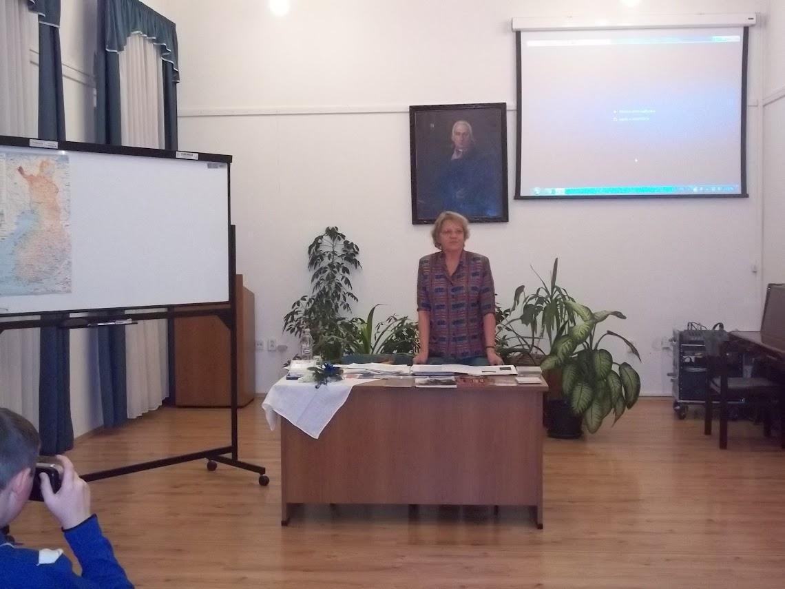 Anja Haaparanta