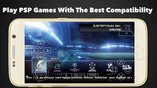 模拟器PSP - 免费
