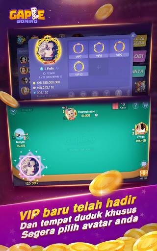 Domino Gaple Online(Free) 2.14.3.0 com.binggo.gaple apkmod.id 2