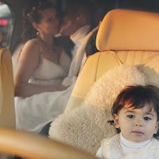 Wedding photographer Yuliya Zotanina (ulza-luna). Photo of 17.09.2013