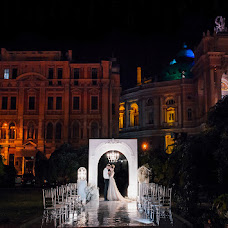 Vestuvių fotografas Pavel Gomzyakov (Pavelgo). Nuotrauka 03.08.2019