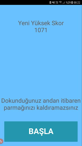 Télécharger Flappy Finger's APK MOD (Astuce) screenshots 3
