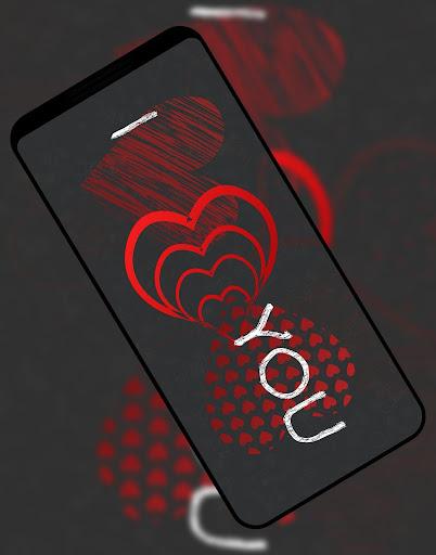 Valentine Wallpaper v2.0.0 screenshots 3