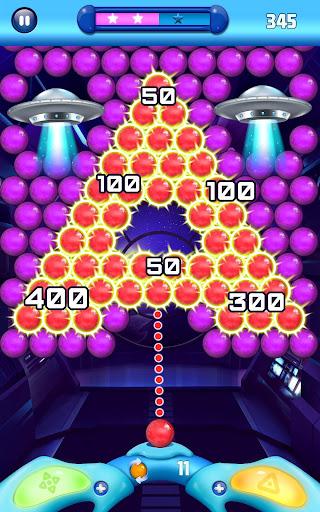 Tirador de burbuja nano  trampa 3