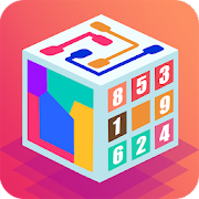 Puzzle Box - Classic Games All in One