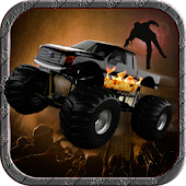 Highway Zombies Smasher 3D